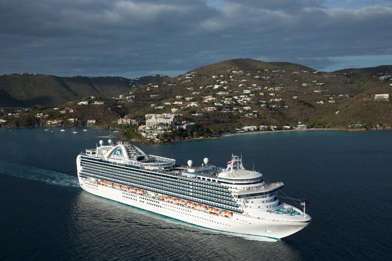 Princess Bringing Back Summer Cruises To Caribbean In 2018  Orlando Sentinel