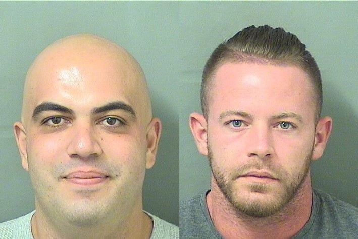 Sober Home Arrests Palm Beach County