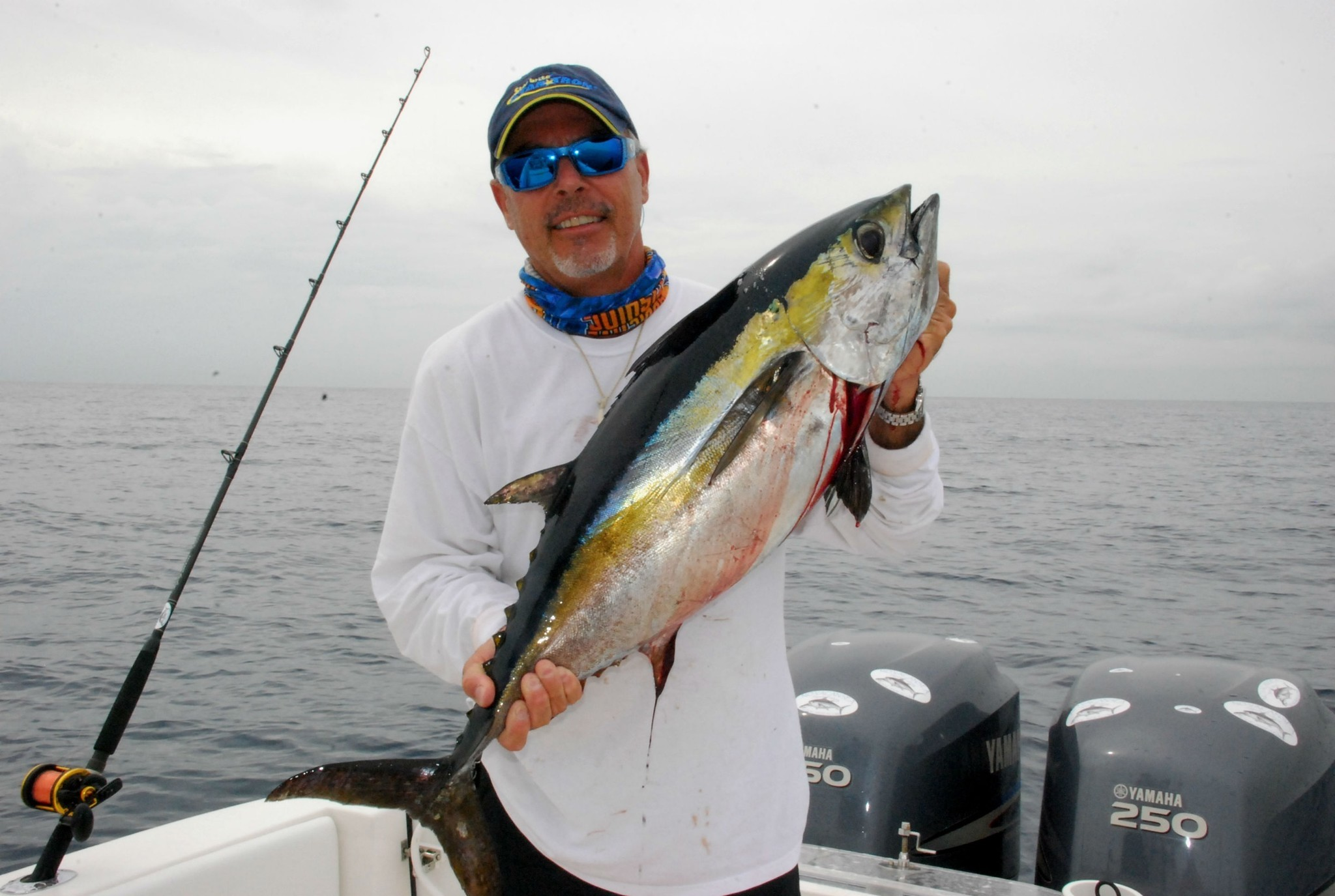 South florida fishing report slow offshore but some for South florida fishing
