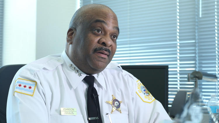 Police: Morale still low, emboldening criminals and contributing to violence