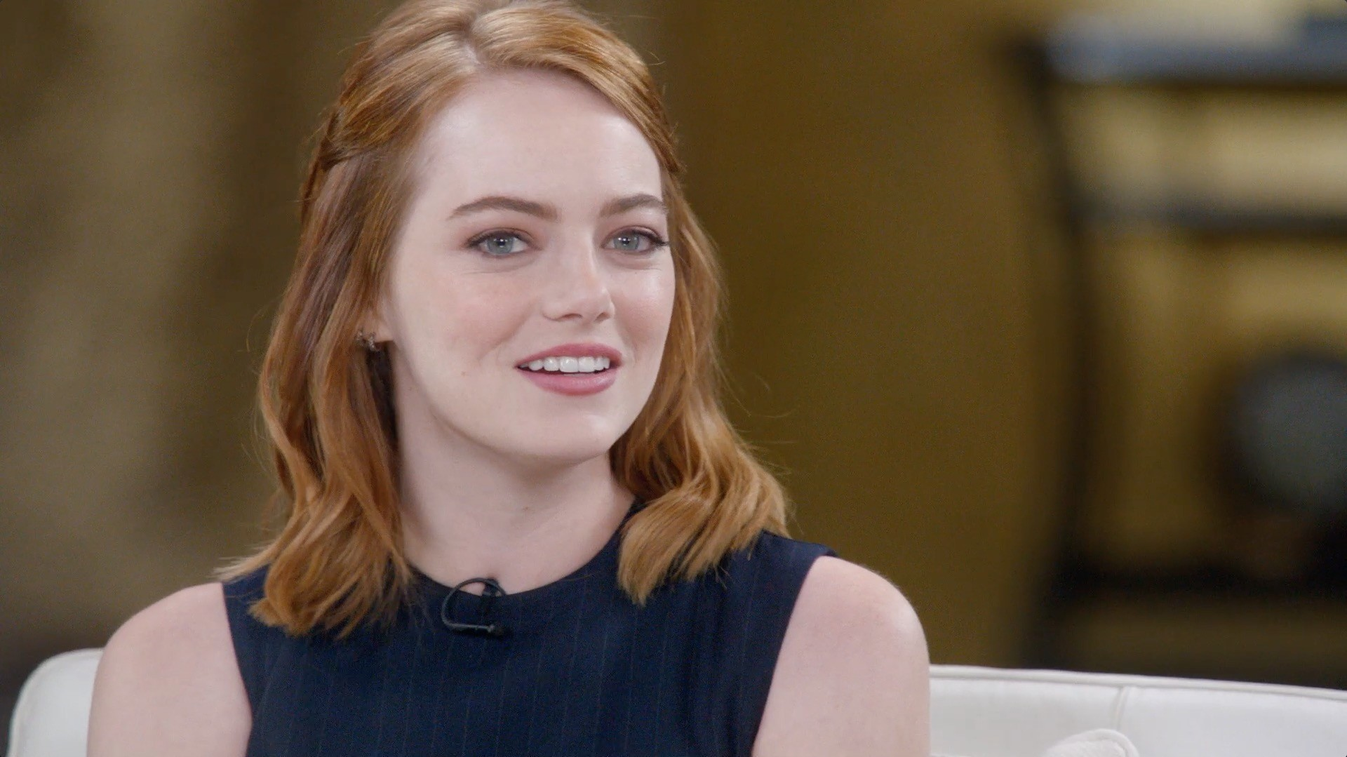 La Times >> Emma Stone on discovering the joy of dance for 'La La Land ...