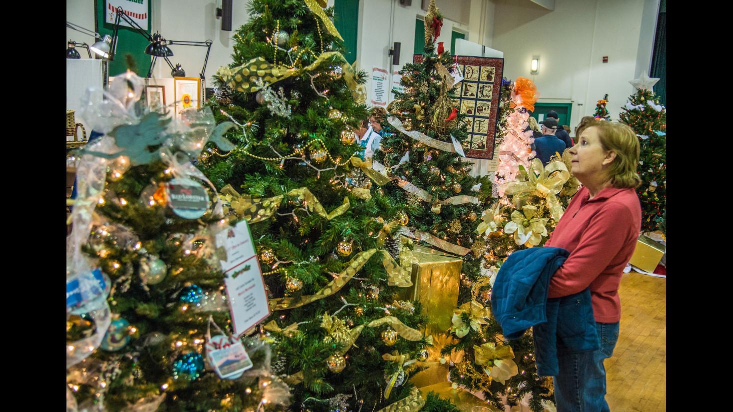 Chesapeake Christmas Craft Show