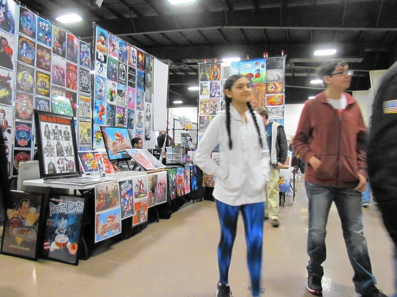Thousands Step Back In Time At Convention Aurora Beacon News