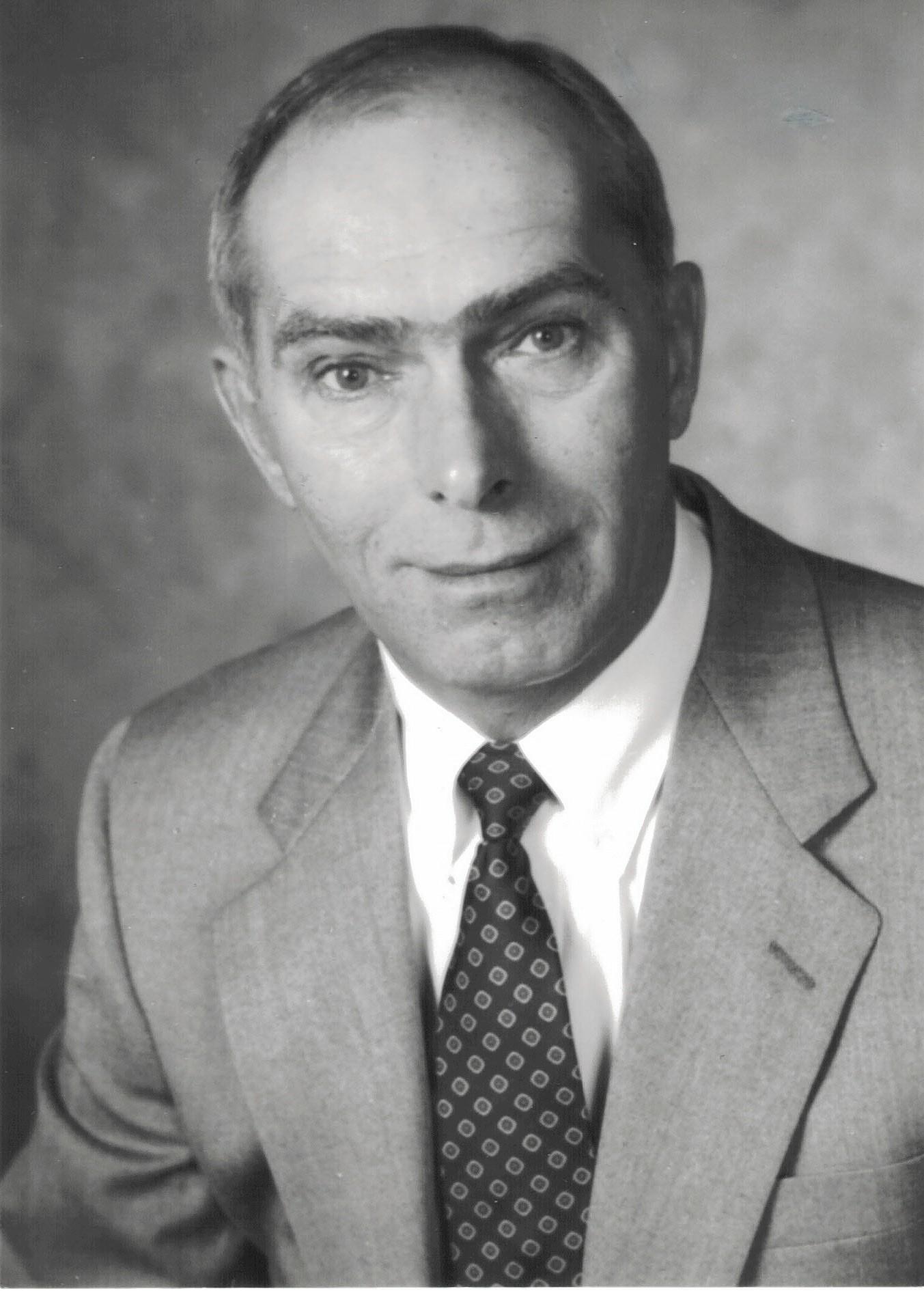 John G Johnson former AT&T manager s at 78 Chicago Tribune