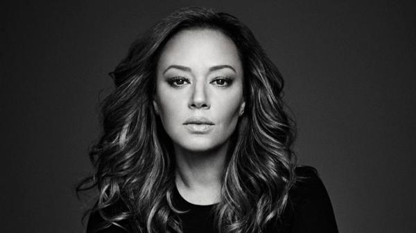 "The eight-part A&E docuseries ""Leah Remini: Scientology and the Aftermath"" premieres at 10 p.m. Tuesday. (Miller Mobley / A&E)"