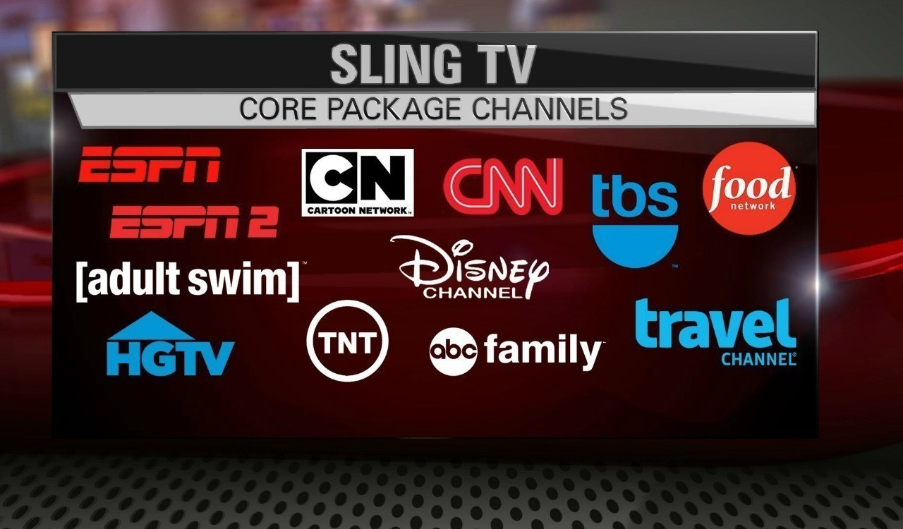 Free 30 Roku Express Streaming Stick From Sling Tv Sun