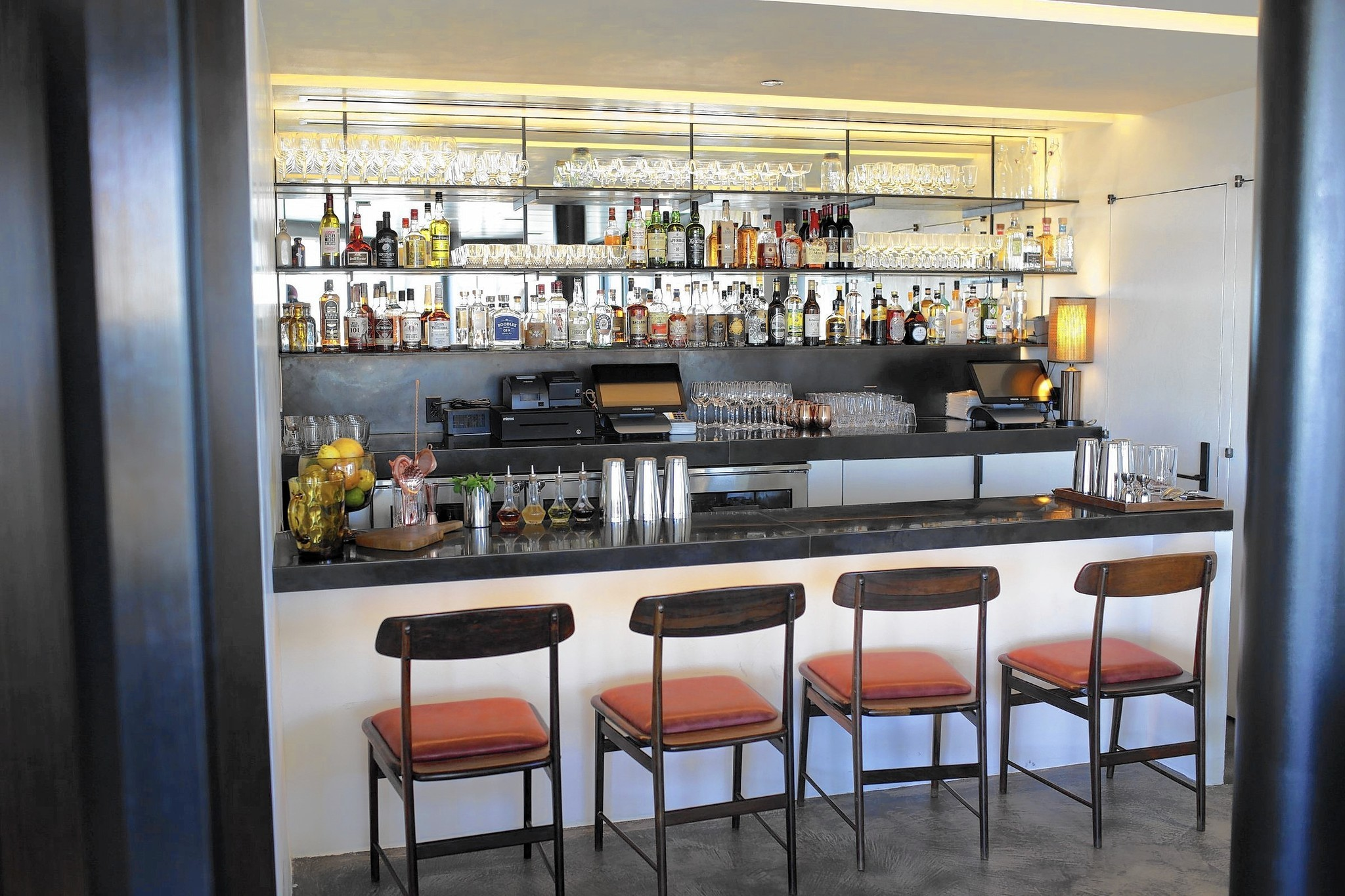 Step inside — and back in time — at new hotel and upscale hostel