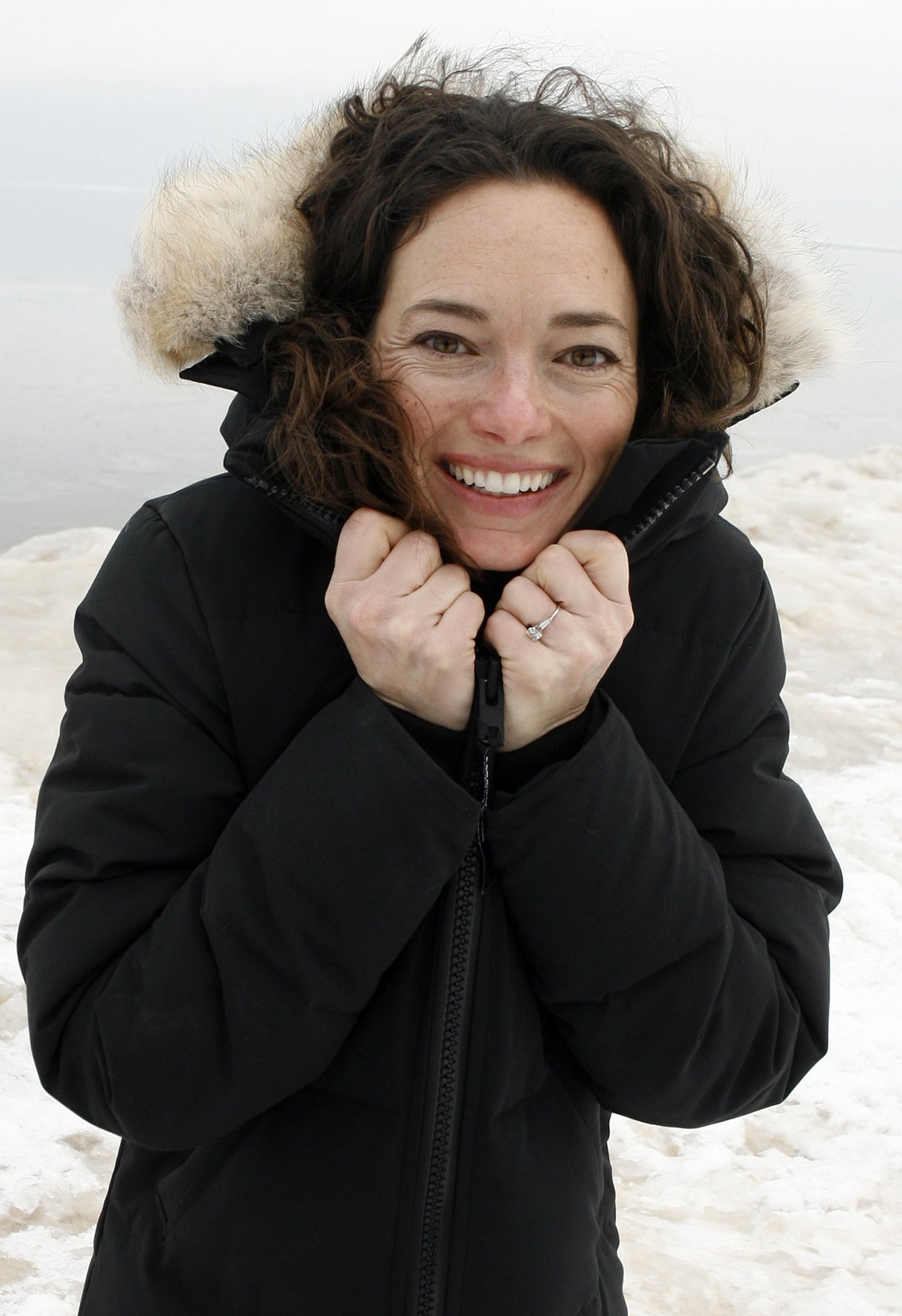 Warmest winter coats - Chicago Tribune