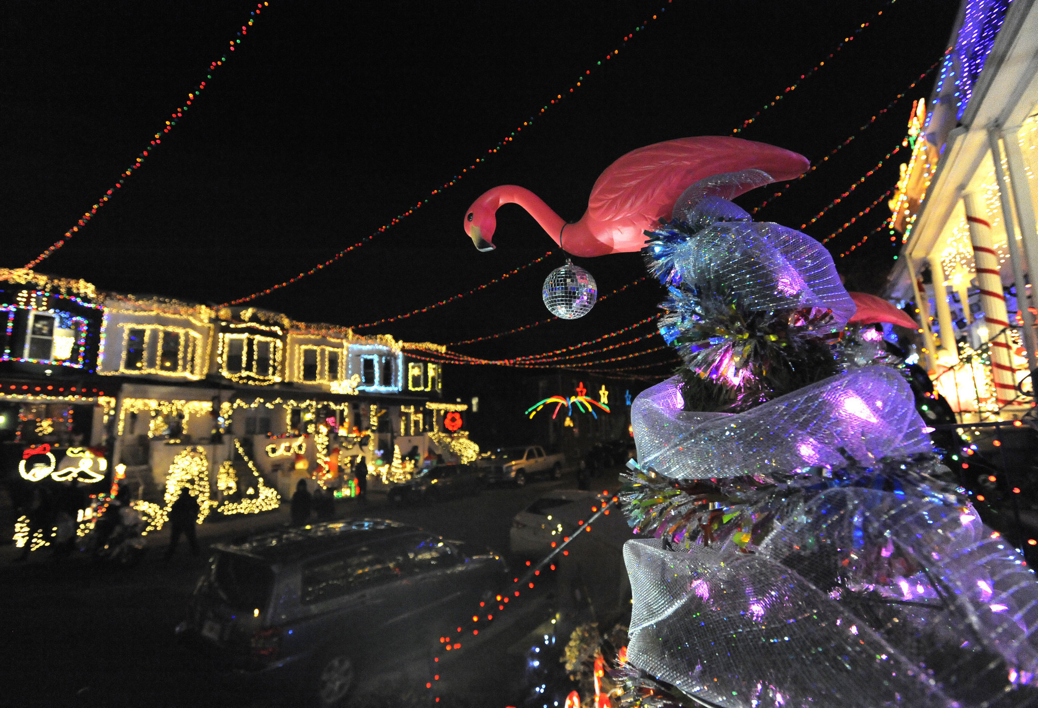 2016 holiday events in the baltimore area baltimore sun - Christmas In Baltimore