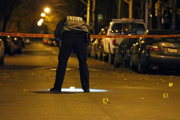 2 Dead At Least 6 Wounded In Chicago Shootings Chicago
