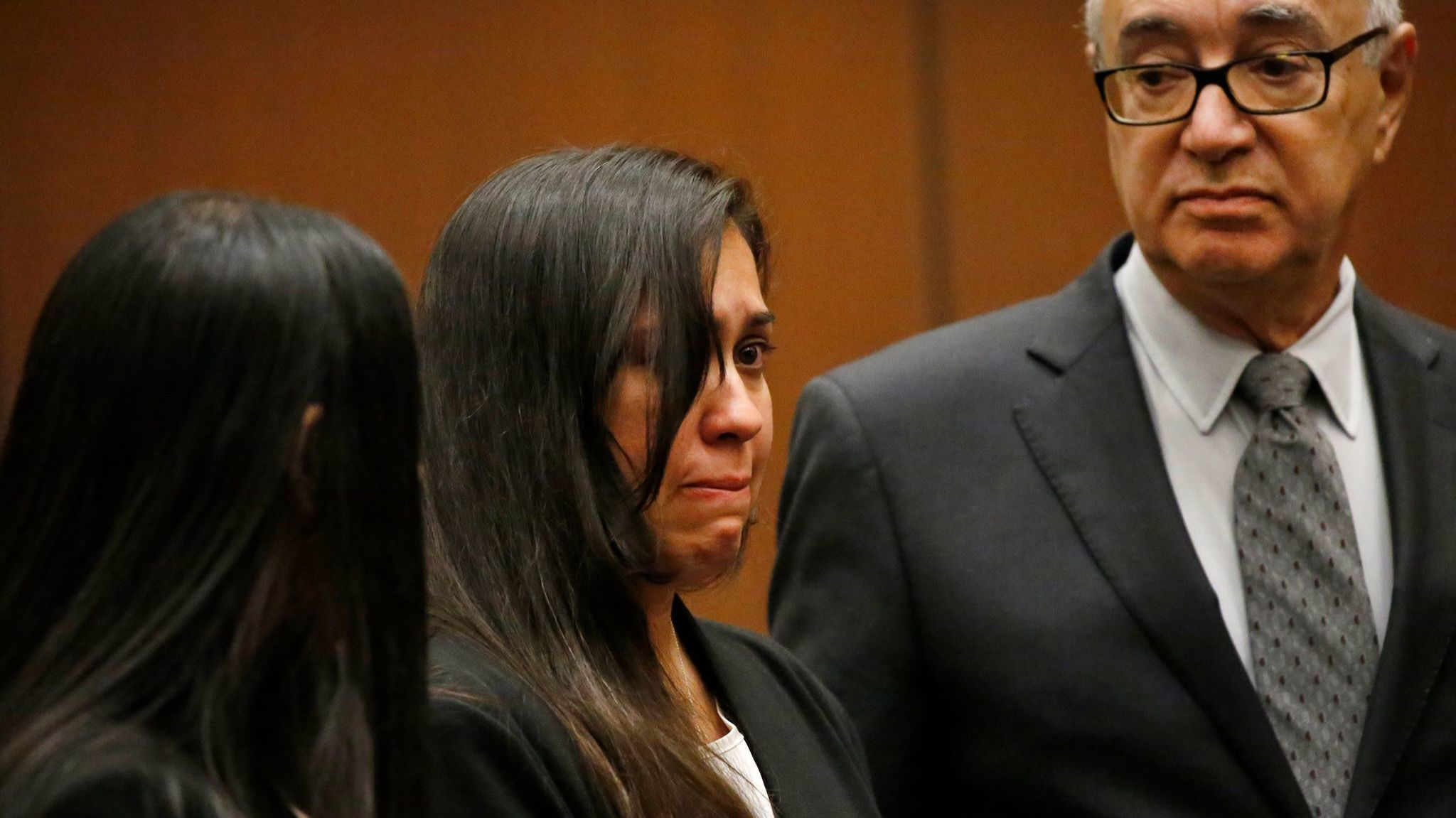 Under A Plea Deal The Wife Of Slain Bell Gardens Mayor