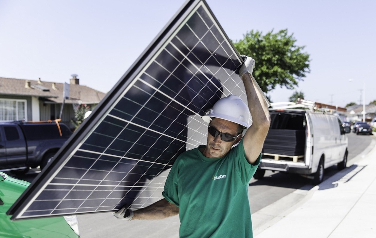Elon Musk S Solarcity Expanding In Clermont Orlando Sentinel