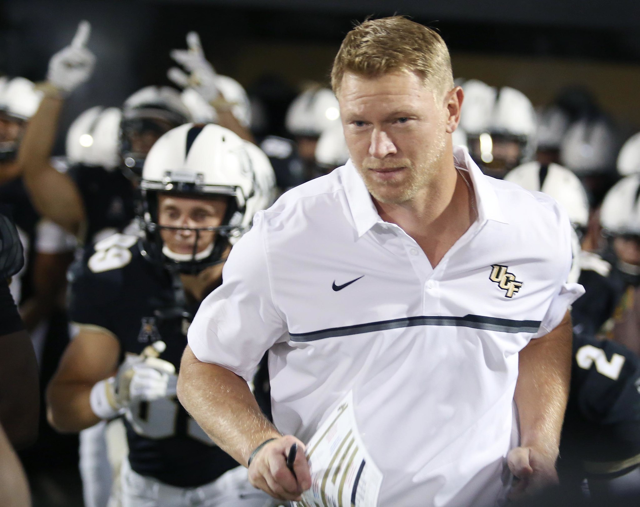Scott Frost has options as UCF football coach. Is leaving ...