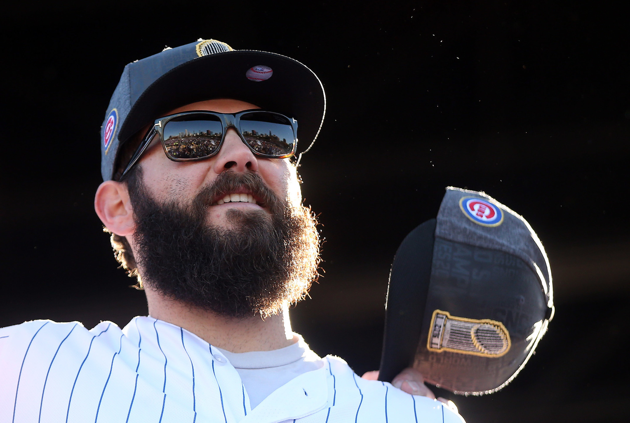 Ct-cubs-contracts-arbitration-eligible-relievers-20161201