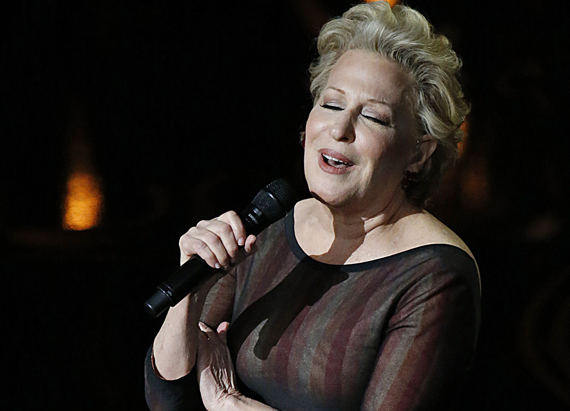 Bette Midler Nude Photos 45
