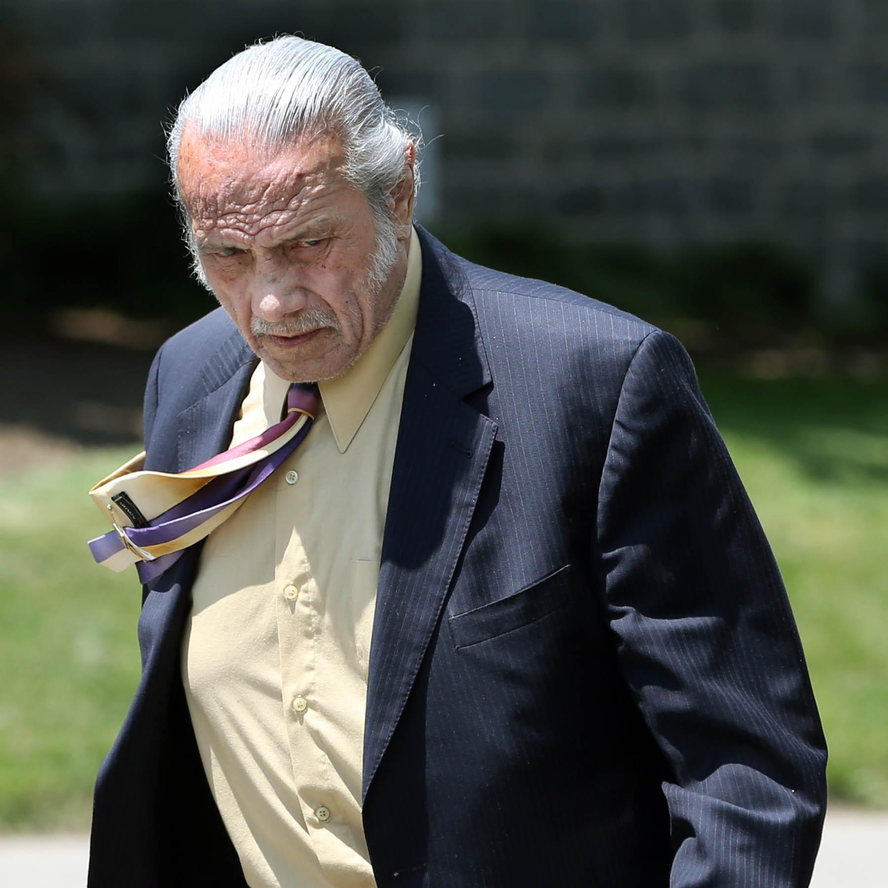 will jimmy snuka prosecution remain stalled the morning call