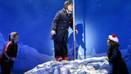 It's the moments that make 'A Christmas Story,' coming to Hippodrome