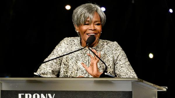 At Ebony Power 100 gala, performers praise expanded visibility this year and look for more