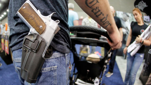 Opinion: The NRA's demographic death spiral