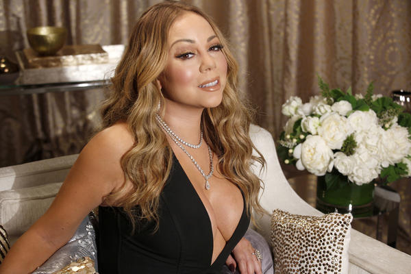 In 'Mariah's World,' fans will see Carey resurrect her alter ego, Bianca