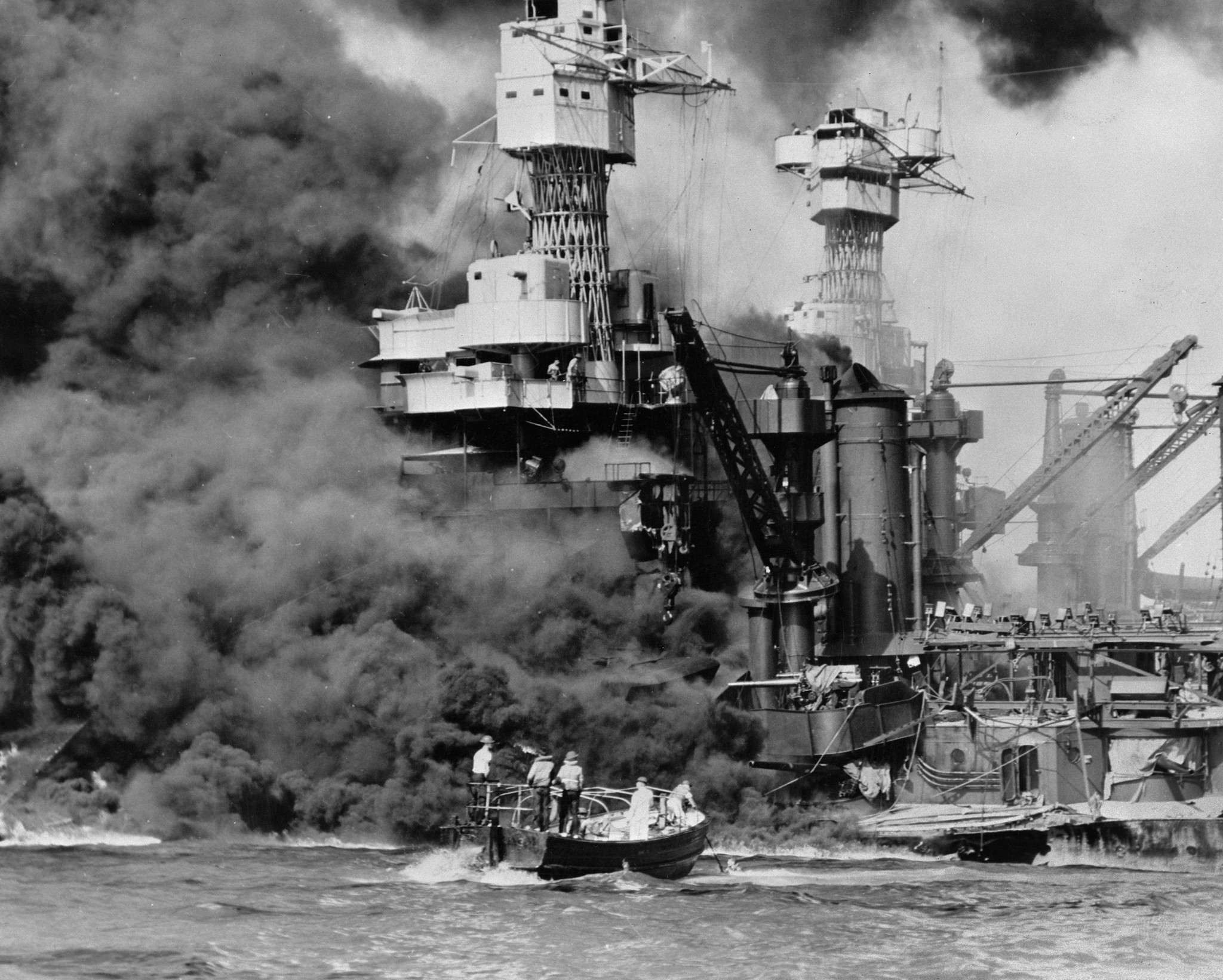 Years Later The Hard Lesson Of Pearl Harbor And Of Sept - Us millitary instilation maps hawaii