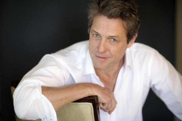 From 'tragic character' to 'bad guy,' Hugh Grant takes his time picking roles