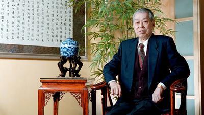 Peng Chang-kuei