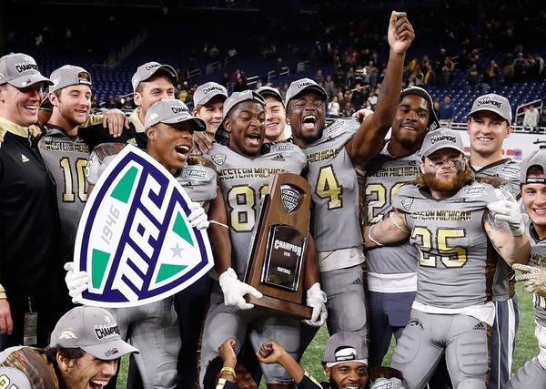 CFB notes: No. 13 Western Michigan beats Ohio, 29-23, in MAC title game