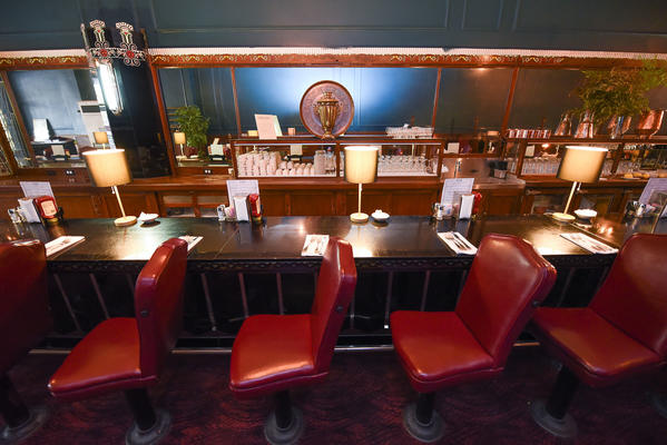 Pressure building to take down Utah's 'Zion Curtain' liquor law
