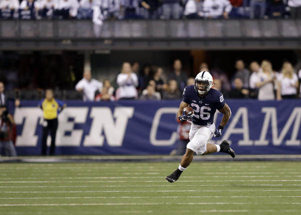 Penn State wins Big Ten title game; can it make College Football Playoff?