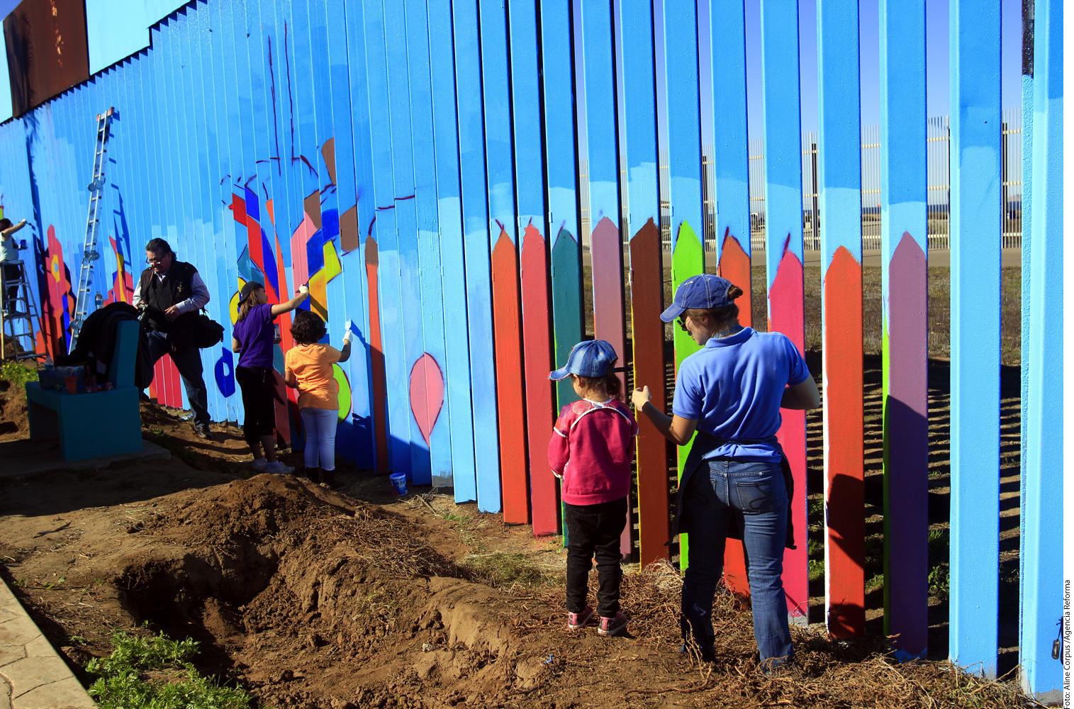 Resultado de imagen para chiu mural tijuana