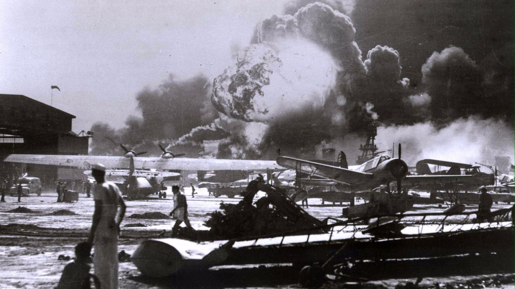 attack on pearl harbor usa in Here are 3 good reasons why japan attacked pearl harbor: oil, expansion and business restrictions learn more in this post from pearl harbor warbirds in oahu.