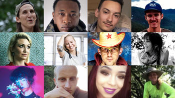 Victims of the Oakland warehouse fire: Who they were