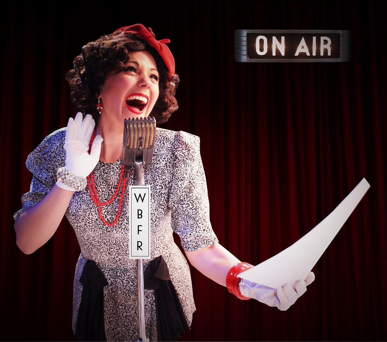 It 39 S A Wonderful Life A Live Radio Play Ct Now