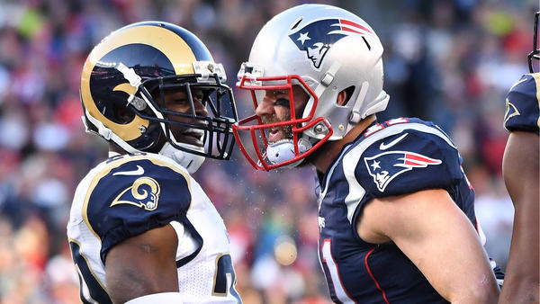 What we learned from the Rams' 26-10 loss to the New England Patriots
