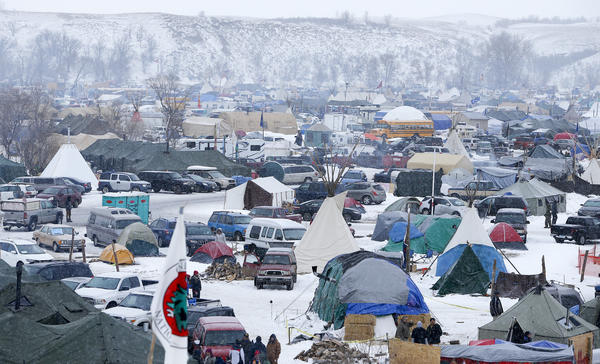 A look at what might be next for the Dakota Access pipeline