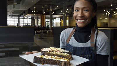 Welcome to R. House: A first look at Remington's much-anticipated food hall