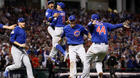 Top sports star of 2016 were Chicago Cubs, not LeBron James