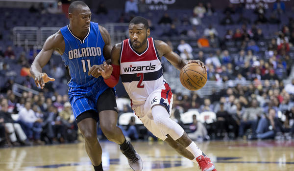 NBA roundup: Wall's 52 points not enough for Wizards