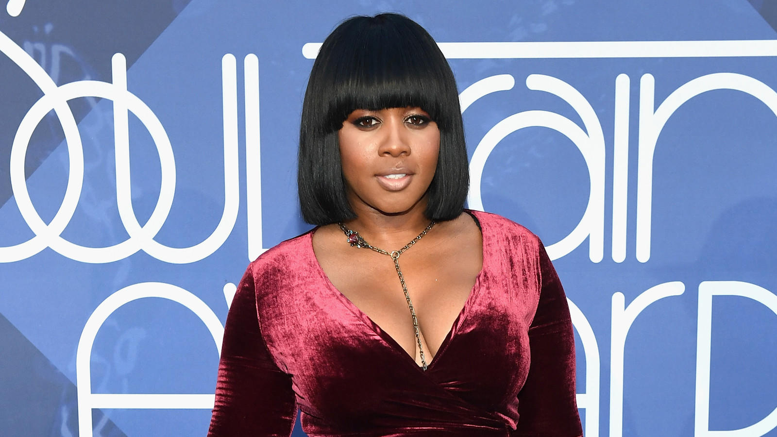 Remy Ma (Ethan Miller / Getty Images)