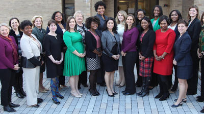 Emerge Maryland to train 23 women to run for office