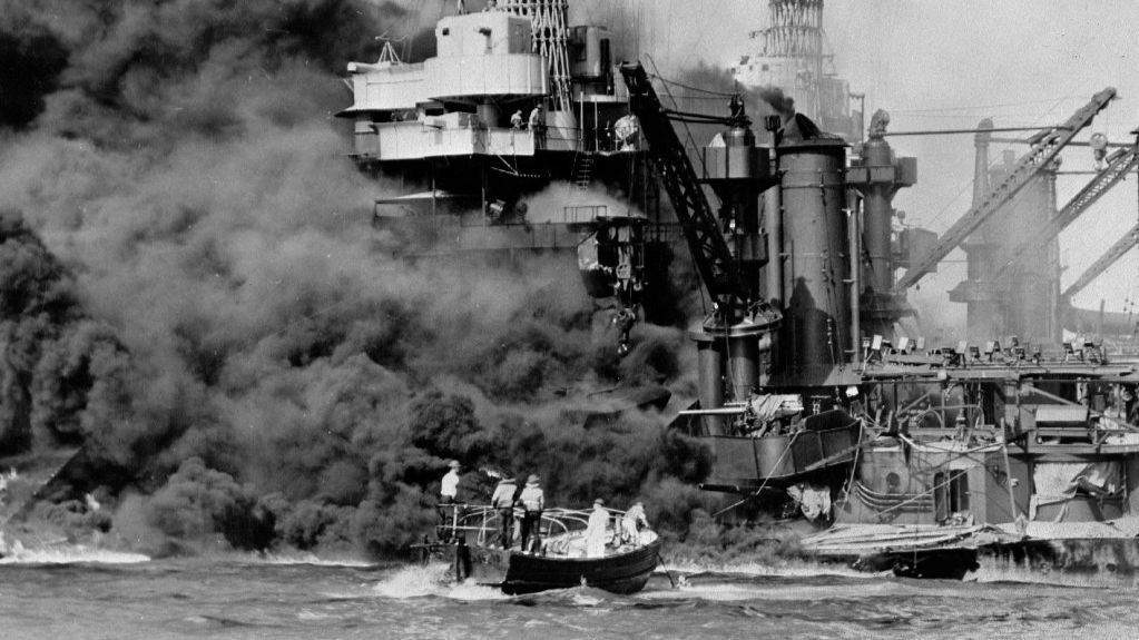 United States marks 75th anniversary of Pearl Harbor