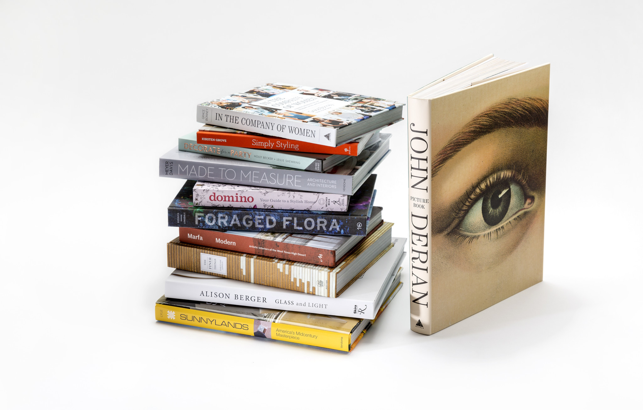 14 great coffee table books to give as ts to your favorite