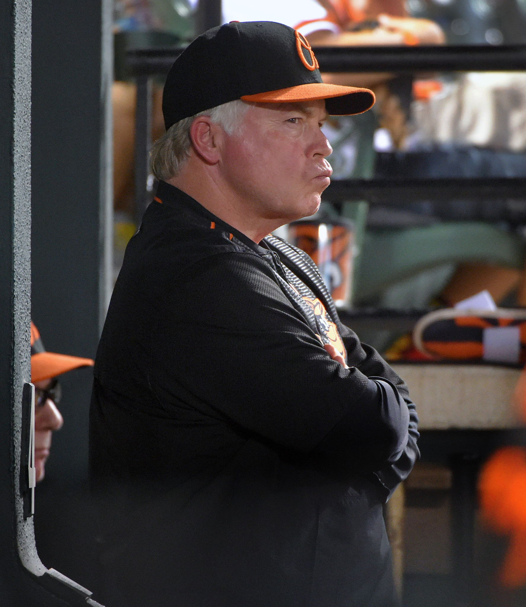 Bal-orioles-manager-buck-showalter-talks-free-agent-rumors-outfield-and-more-at-winter-meetings-20161207
