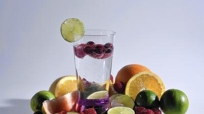 Alcoholic seltzer finds growing market of health-conscious drinkers
