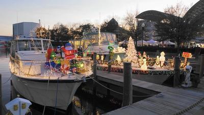 5 Hampton lighted boat parade participants share prep secrets