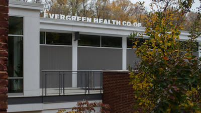 Evergreen removed from individual health insurance market pending approval of its bid to go for-profit