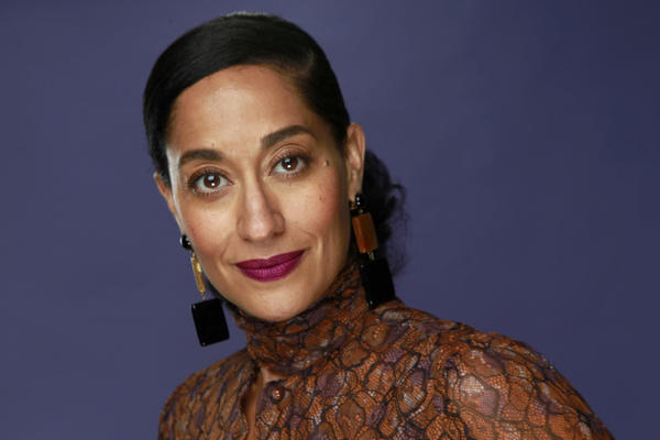 Tracee Ellis Ross of the ABC comedy 'Black-ish' (Kirk McKoy / Los Angeles Times)