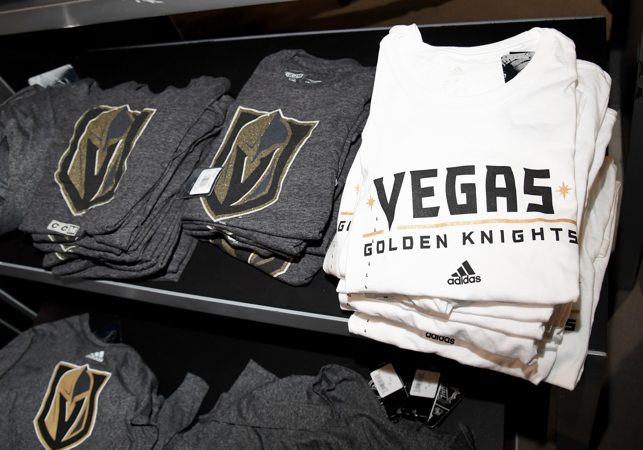 New NHL franchise Vegas Golden Knights denied trademark for nickname -  Chicago Tribune 6b63c7dd2