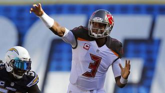 Bucs giving fans gift of hope this holiday season